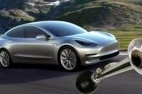 В США гибридные и электрические авто обязали быть громкими