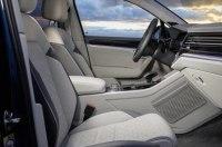 Каким будет салон нового Volkswagen Touareg 2019