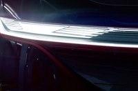 Электрический кроссовер Volkswagen: первый видеотизер