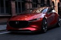 Mazda официально подтвердила возвращение роторного мотора в 2019 году