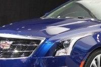 Cadillac показал новый компактный кроссовер XT4