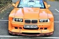 Самый безумный тюнинг BMW всех времен