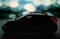 Cadillac показал дизайн своего самого маленького кроссовера