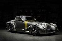 Morgan представил последнюю модель с 4,8-литровым V8 от BMW