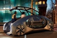 Компания Renault придумала автомобиль для каршеринга будущего