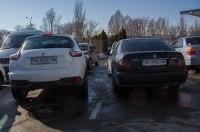 В Украине владельцы разных авто получили одинаковые номера