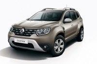 Встречайте новый Renault Duster в Украине