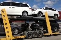 Новый законопроект Кабмина может затронуть импорт автомобилей