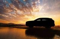 Новая Toyota RAV4: первое изображение