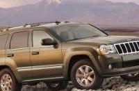 Chrysler отзывает почти 30 000 автомобилей Jeep