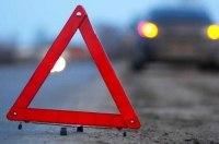 В Украине уменьшилось количество ДТП