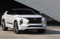 Новый Mitsubishi Outlander построят на платформе Renault-Nissan