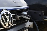 Volkswagen закупил батареи для электромобилей на 20 миллиардов евро