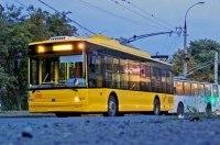 Украинские заводы в состоянии обеспечить города страны современным транспортом