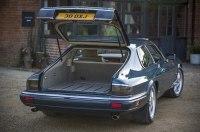 «Нелегальный» роскошный хэтчбек Jaguar выставили на продажу