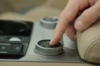 Volkswagen показал детали салона и кузова нового «Туарега»
