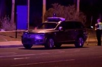 Водитель оказался бессильным: автопилот впервые убил пешехода