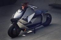 BMW в ближайшее время не будет делать электромотоциклы