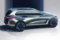 BMW планирует выпустить роскошный внедорожник X8