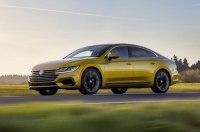 В Нью-Йорк едет Volkswagen Arteon R-Line