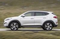 Рестайлинговый Hyundai Tucson дебютирует в Нью-Йорке