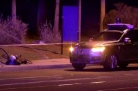 Смертельное ДТП с беспилотником Uber: полиция указала на важные нюансы (видео)