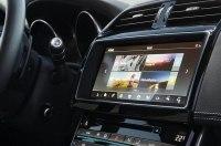 BlackBerry разработает новую мультимедийку для Jaguar Land Rover