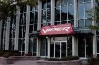 Завод по производству Dodge Viper превратят в хранилище машин