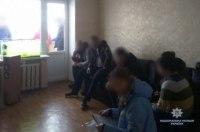 Киберполиция обезвредила организаторов сети фейковых сайтов автозапчатей