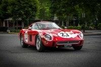 Компания Pirelli сделала покрышки для самой дорогой машины в мире