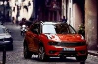 Volvo будет собирать машины китайской марки Lynk & Co