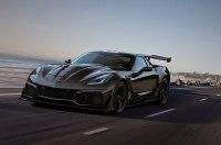 Мощнейший Chevrolet Corvette наберет «сотню» за 2,8 секунды