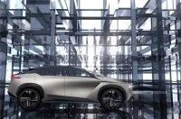 Nissan намеревается ежегодно продавать 1 миллион электрифицированных автомобилей к 2022 ф.г.