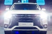 Mitsubishi приняла участие в выставке PLUG-IN Ukraine