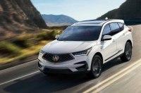 Acura RDX: новая платформа, турбомотор и 10-ступенчатый «автомат»