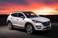 Hyundai Tucson сменил турбомотор и «робота» на атмосферник и «автомат»