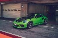 Porsche 911 GT3 RS получил спорт-пакет по цене «Шкоды»