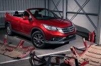 Honda подготовила кросс-кабриолет для несуществующего рынка