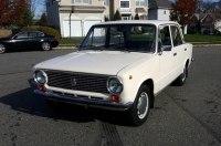 В США выставили на продажу ВАЗ-2101 за 10 тысяч долларов