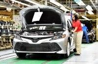 Toyota установила в моторы американских Camry поршни другого размера