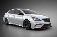 Nissan работает над двумя новыми седанами