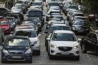 В марте спрос на новые легковые авто снизился на 6,5 процентов