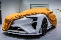 Немецкий инженер создаст для китайцев суперкар с запасом хода 1200 км