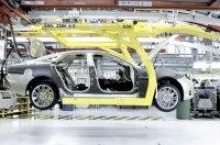 Jaguar Land Rover может построить собственный завод в США