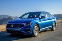 Озвучены американские цены нового Volkswagen Jetta