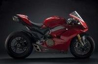 Ducati Panigale V4 с выхлопом Termignoni 4uscite