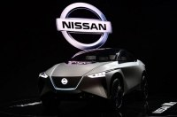 Nissan подготовил три новых электромобиля