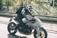 Набор DAB Design для переделки мотоцикла BMW R nineT