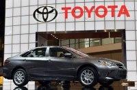 Компанию Toyota обвинили в рассизме