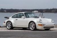 Простоявший 24 года в гараже Porsche выставили на продажу